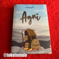Novel AGNI (Nagyagite)