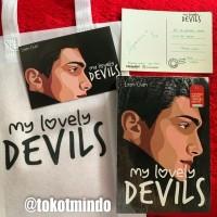 Novel MY LOVELY DEVILS (Lyan-Chan)