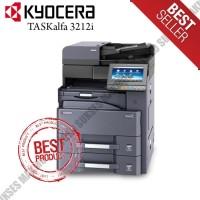 Kyocera Taskalfa 3212i Printer - Scanner - Mesin Fotocopy A3