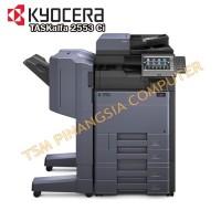 Keyocera Taskalfa TA2553 ci Printer - Mesin Fotocopy - Foto Copy A3