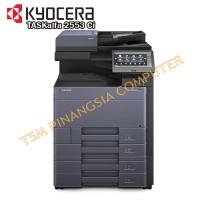 Keyocera Taskalfa 2553ci Printer - Mesin Fotocopy - Foto Copy A3