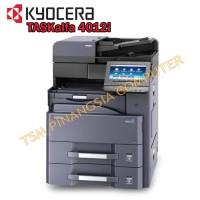 Kyocera Taskalfa 4012i Printer - Mesin Fotocopy - Foto copy A3