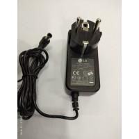 Adaptor Charger Original TV LG Dan Monitor LG 19V 1.7A Jarum