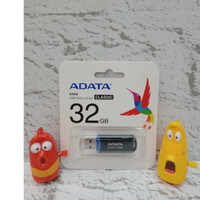 FLASHDISK ADATA 32GB 2.0 C906 TUTUP