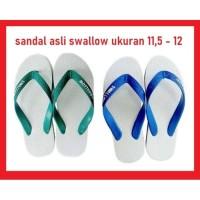SANDAL SWALLOW ORI UKURAN 11,5 - 12 EXTRA JUMBO UKURAN 43 - 45