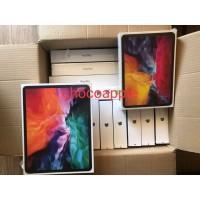"Apple iPad Pro 2020 11"" inch Gen 2 2nd 1TB 1 TB Wifi Only Silver Gray - Grey"