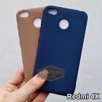 Xiaomi Redmi 4X CANDY CASE Softcase Babyskin case Macaron SoftCase