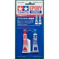 Tamiya Epoxy Cement - Gundam Model Kit Tool