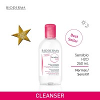 Bioderma Sensibio H2O Micellar Water for Sensitive Skin 250ml