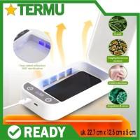 UV Sterilizer Box UVC Steriliser Disinfectant Steril disinfektan UV-C