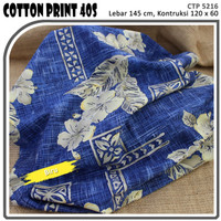 MUKA IG bahan kain cotton katun kemeja murah per 50 yard cat 21