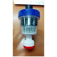 Saringan Air Nikita 2 Tingkat / Filter Kran Air 2 Tingkat