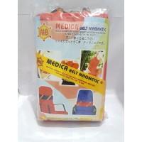 Bantal Panas Lipat Panjang Medica / Sabuk Panas Panjang / Medica