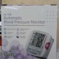 Tensimeter Digital Pergelangan Tangan Dr Care HL 158