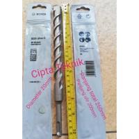 Mata Bor Beton 20mm x 260mm SDS Plus-1 Bosch / Hammer drill bit