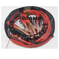 KABEL JUMPER AKI 200 AMPERE / CABLE ACCU / BOOSTER AKI 200A ACU Car