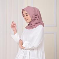 Hijab Wanita Ultimate Scarf Voal Diario