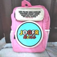 Tas Sekolah Anak Joger