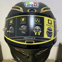 HELM AGV PISTA GP R Anniversary Edition