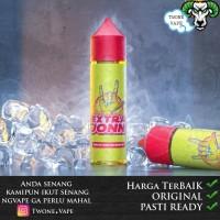 Extra Jonn Bukan Liquid KW by Indonesian Juices x Roy Ricardo