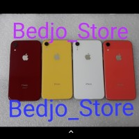 Apple Iphone XR 128 second mulus