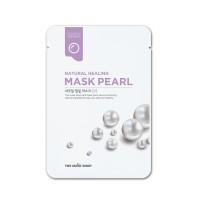 The Mask Shop - Natural Healing Mask Pearl