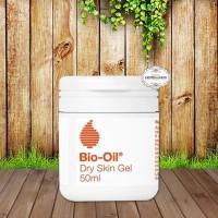 Bio Oil Dry Skin Gel 50ml Original