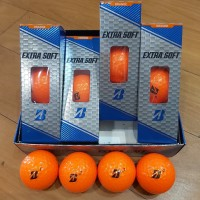 Stick Golf Bridgestone Extra Soft Ball Orange Edition