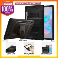 Case Samsung Galaxy Tab S6 SPIGEN Tough Armor Pro with Stand & Pencil