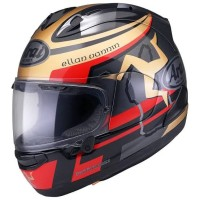 Helm Full Face Arai RX7X IOM TT 2020 SNI Isle Of Man Limited Edition