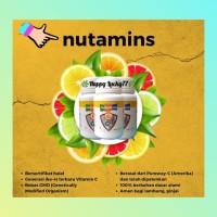 VITAMIN NUTAMINS PUREWAYS C500 (30 TABLET/BOTOL)