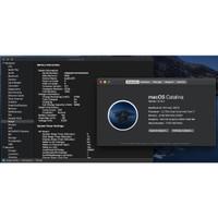 Macbook Air Core i7 8GB 256GB SSD 13 inch 2017 CTO MQD32 MQD42 Z0UU1