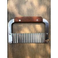 S/S French Fry Cutter (Pol-030130) / Pemotong Kentang