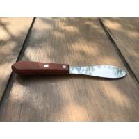 S/S Butter Knife (Pol-030125) / Sodet Stainless
