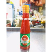 ABC Sambal MANIS PEDAS Botol 135 ml | Saos Saus Sambel ABC 135ml Murah