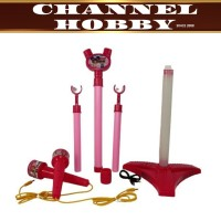 Microphone Double LOL Toys HD8844