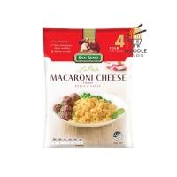 San Remo - La Pasta Macaroni Cheese #261