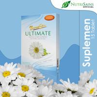 Nourish Skin Ultimate 15 Tablet
