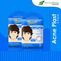 Nourish Beauty Care Acne Plast Boy