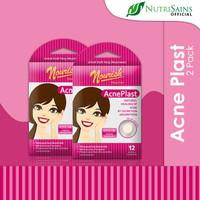 Nourish Beauty Care Acne Plast Girl