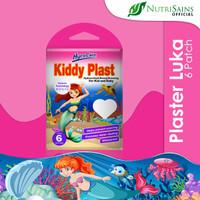 HycoCare Kiddy Plast Girl / Plester Elastis / Plester Waterproof