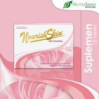 Nourish Skin 15 Tablet