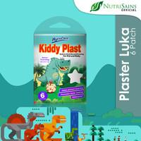 HycoCare Kiddy Plast Boy 6P / Pelindung Luka Anak
