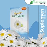 Nourish Skin Ultimate 60 Tablet