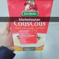 SAN REMO Couscous 500 gr