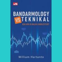 Bandarmology Vs Teknikal - William Hartanto