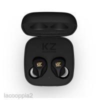 Termurah KZ Z1 TWS True Wireless Bluetooth Earphones Earbuds Noise