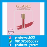 GLANZ Lip & Cheek Cream Baby Pink