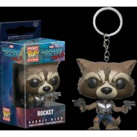 Funko Pocket Pop Keychain - Guardians of the galaxy vol 2 - Rocket