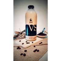 Kopi 1 Liter Vanilla Latte - FMTM COFFEE